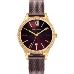 Reloj Viceroy Mujer 40870 35 Acero — Joyeria Canovas